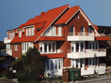Fewos in Cuxhaven-Duhnen